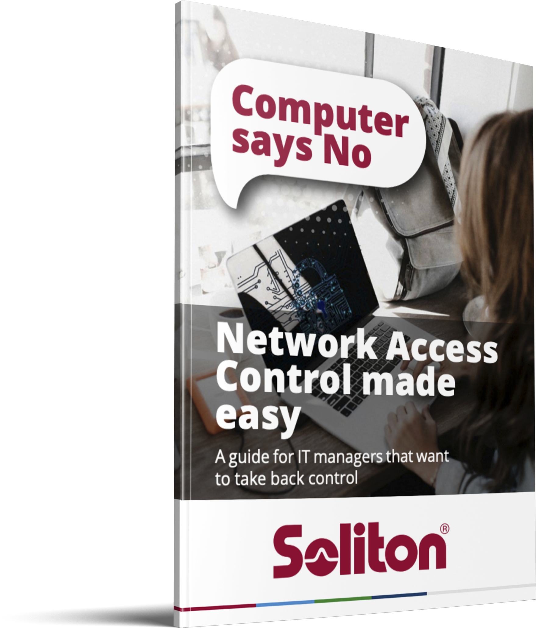 White paper Network Acces Control made easy