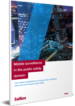 White paper mobile surveillance
