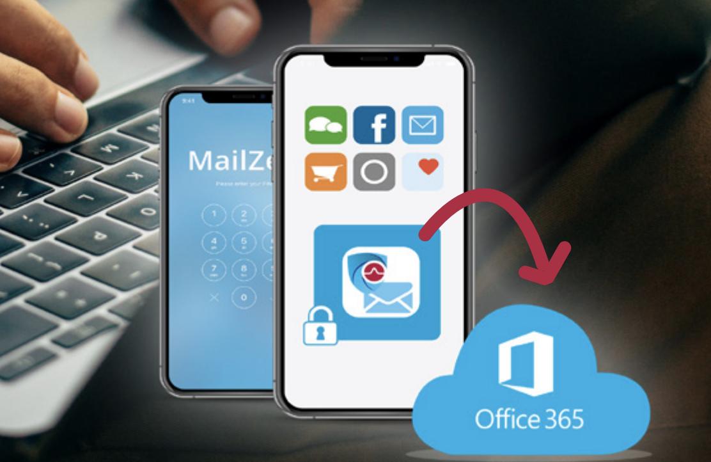 MailZen Office365