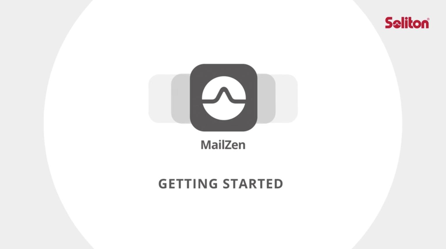 Mailzen-getting-started