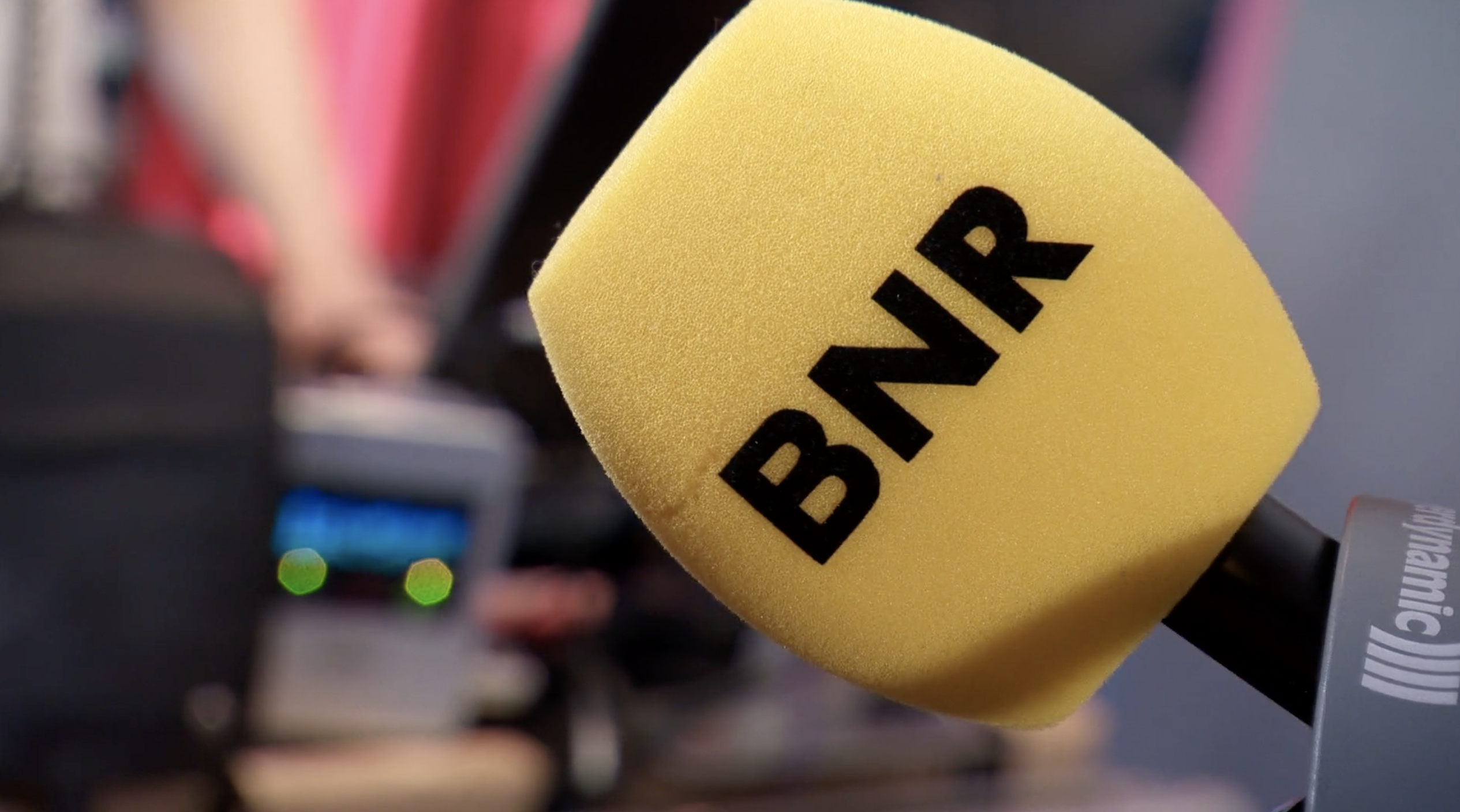 Case study BNR Radio